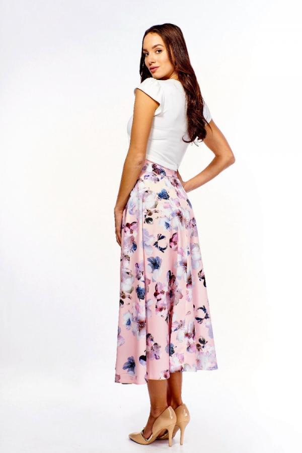 c81c15f82174 Dlhá sukňa model 130923 Ella Dora