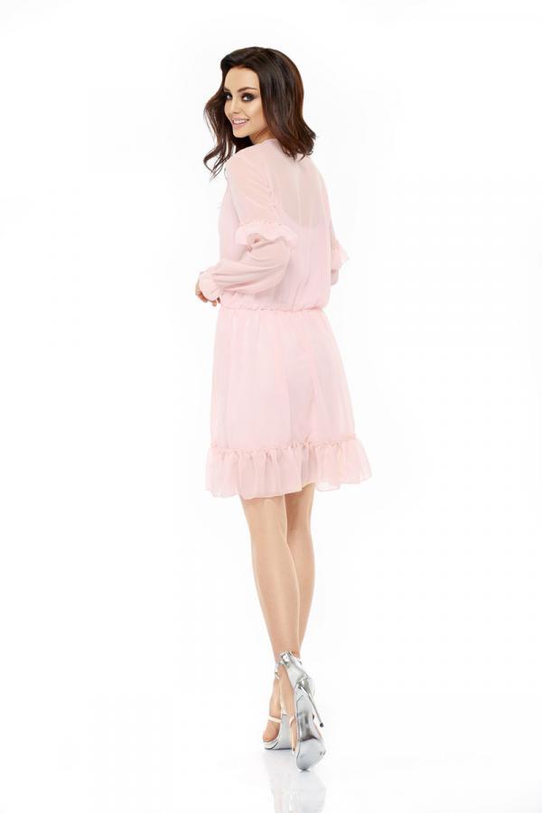 4a7d21f3b826 Spoločenské šaty model 114677 Lemoniade