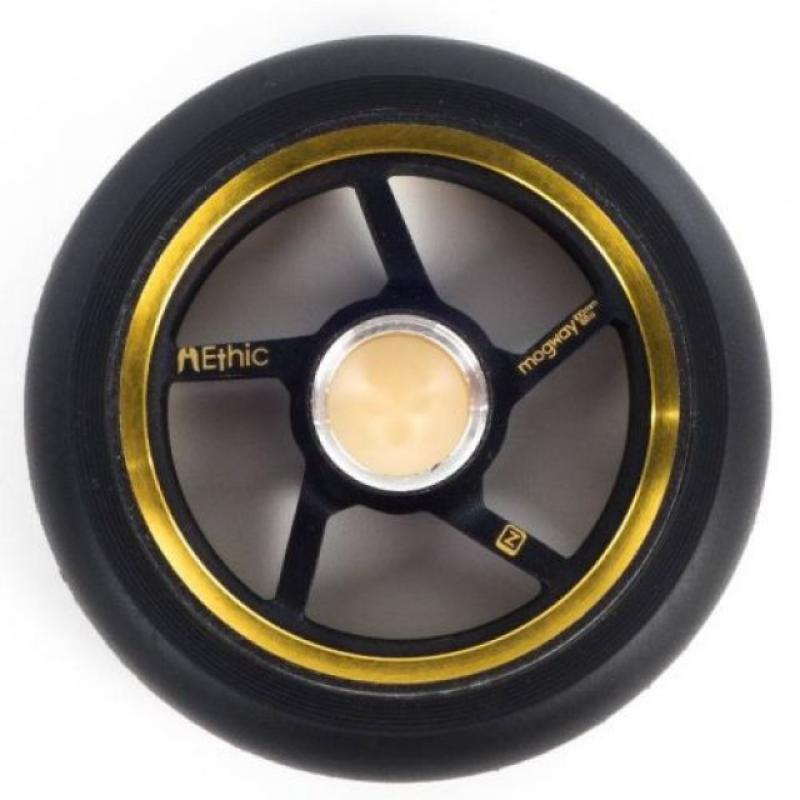 Ethic Mogway Gold/Black 100 mm