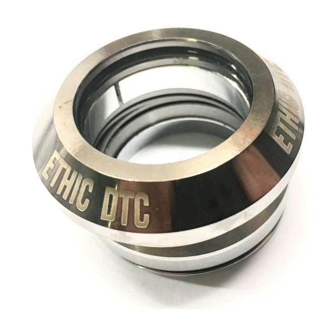 Ethic DTC Integrated Basic Headset BlackChrome