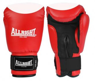 69df93b77b3 ... Boxerské rukavice ALLRIGHT kožené 10 oz ...