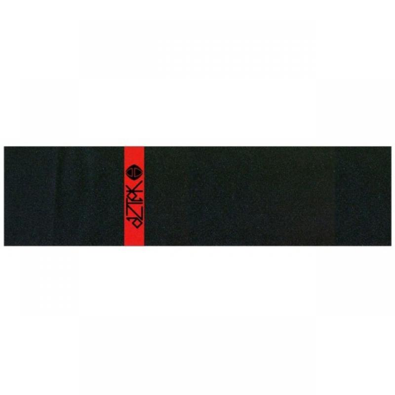 Aztek Griptape Black Red