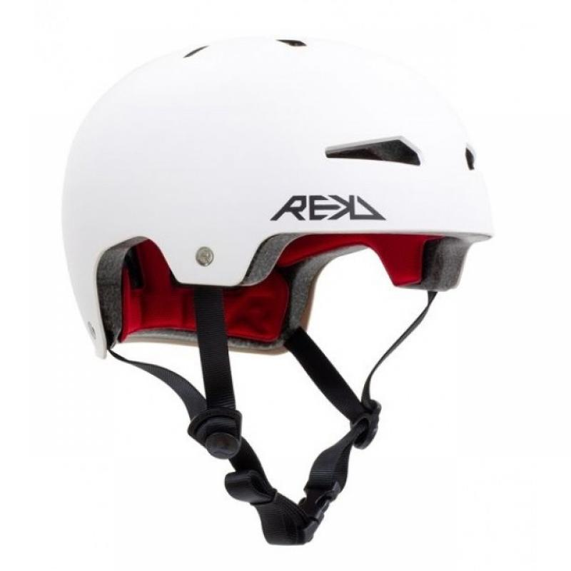 Helma REKD Elite 2.0 White