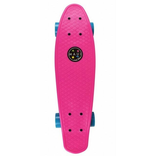 Maui Cookie Board Pink