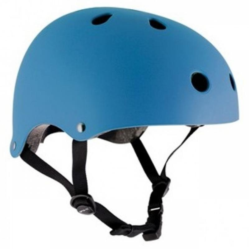 Prilba SFR Essentials Matt Blue Helmet XXS-XS
