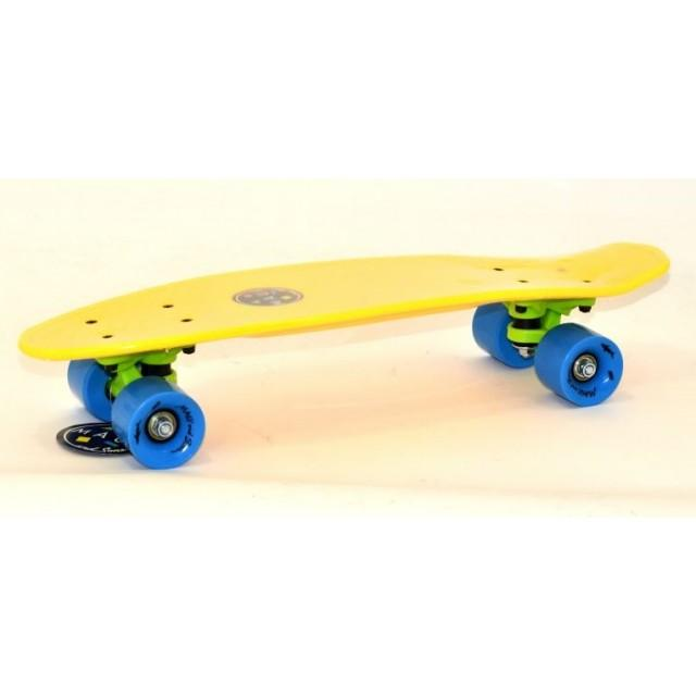 Maui Cookie Board Yellow