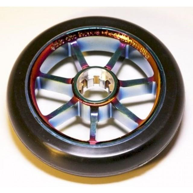 Ethic Incube Rainbow Wheel 100 mm