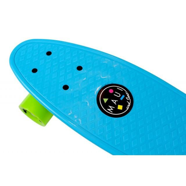Maui Cookie Board Blue