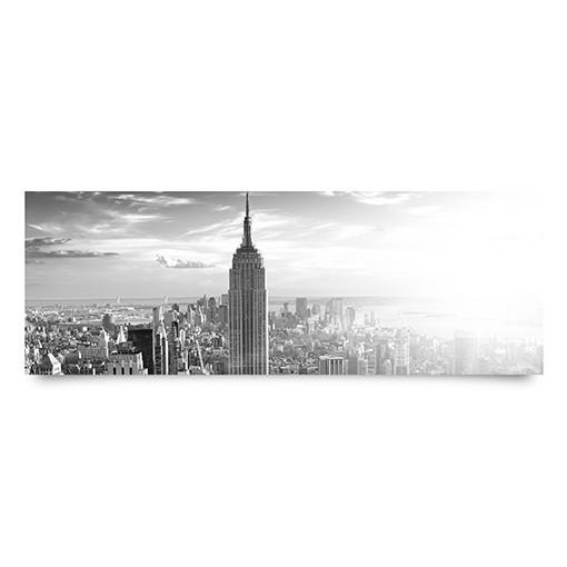Plagát No.34 Manhattan Skyline Panorama