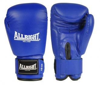 Boxerské rukavice ALLRIGHT 10 oz