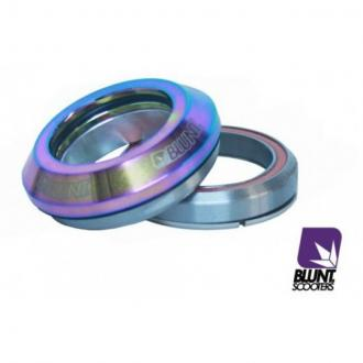 Blunt integrated headset Oil Slick