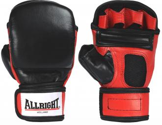 Rukavice MMA Allright Max Grip