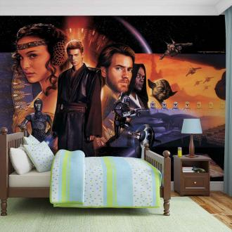 Fototapeta  Star Wars -  Phantom Menace 1585