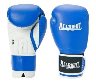 Boxerské rukavice ALLRIGHT POWER GEL 10 oz