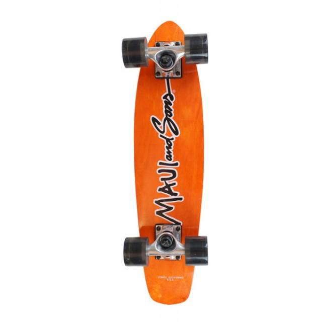 Cruiser Maui Champ Orange
