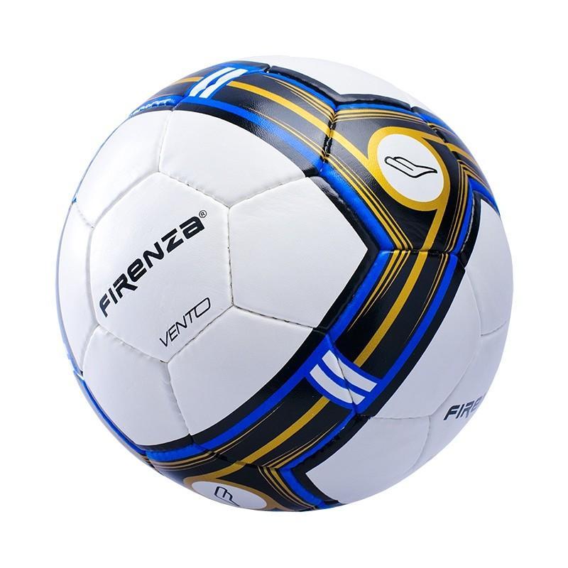 e9c02cd1ac 5 Futbalová lopta FIRENZA Vento veľ. 5