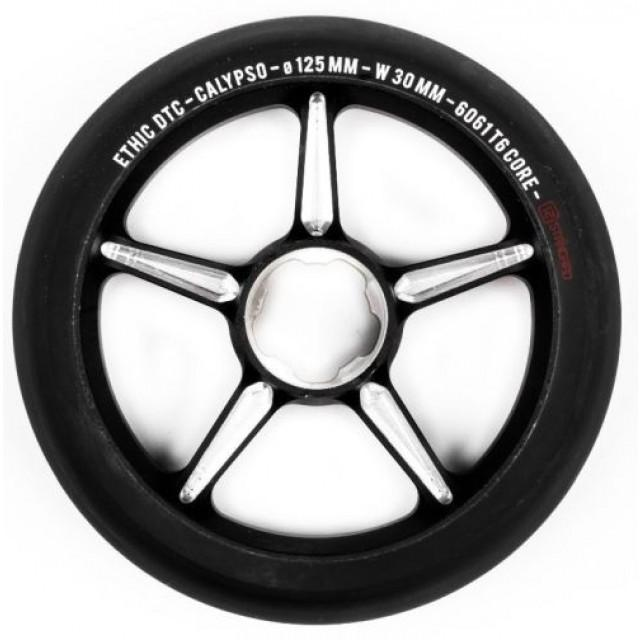 Ethic Calypso 12 STD Wheel 125 Black