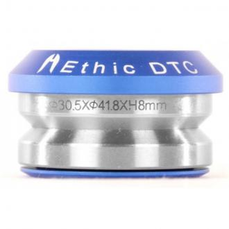 Ethic DTC Integrated Basic Headset Blue