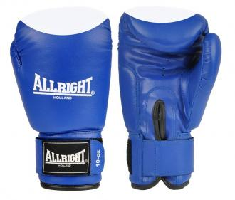 Boxerské rukavice ALLRIGHT 6 oz