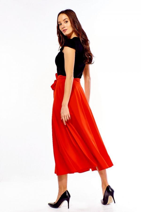 655d47c64b87 Dlhá sukňa model 130925 Ella Dora