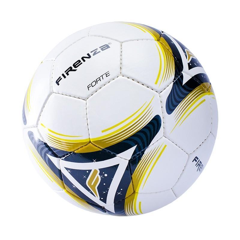 087be116fa Futbalová lopta FIRENZA Forte veľ. 5